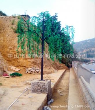 公路树灯工程3