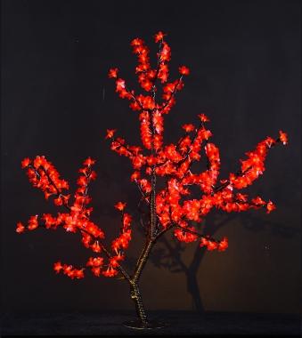 灯光节用到的仿真树灯要具备什么要求呢?