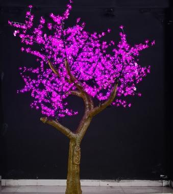 广东LED仿真树灯