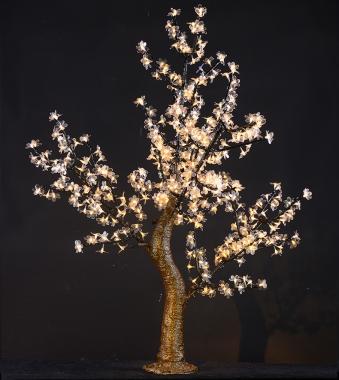 惠州LED仿真树灯