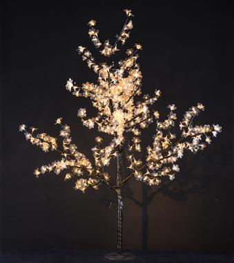 LED樱花树灯